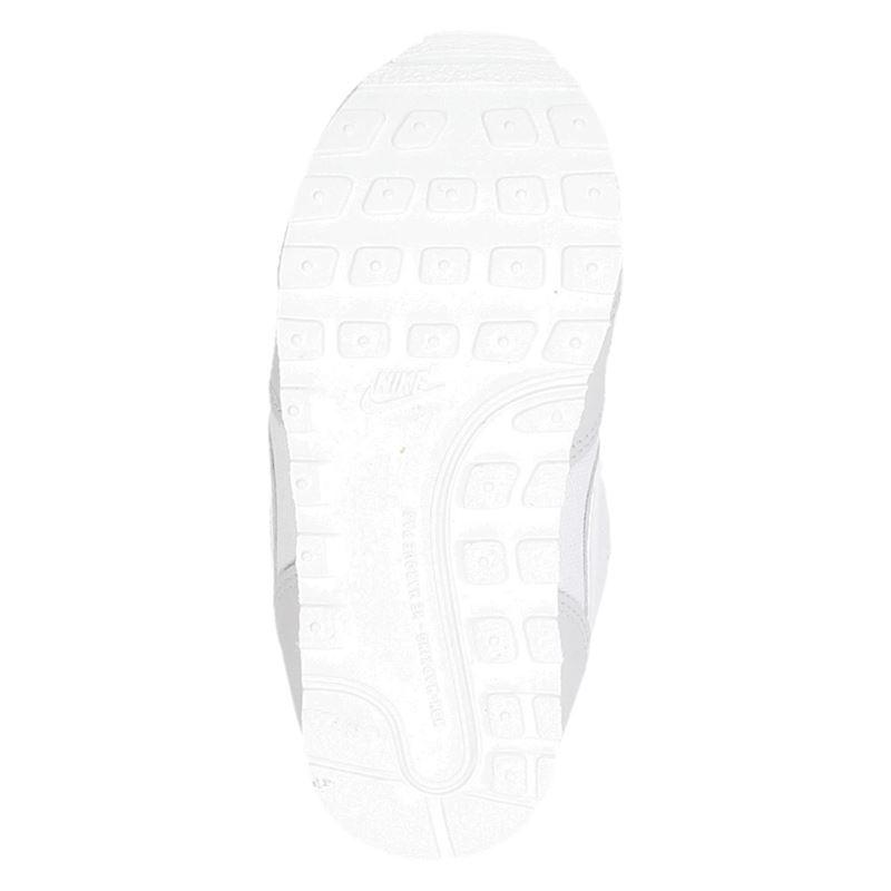 Nike nd runner td - Klittenbandschoenen - Grijs