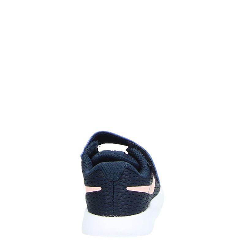 Nike Tanjun - Klittenbandschoenen - Blauw