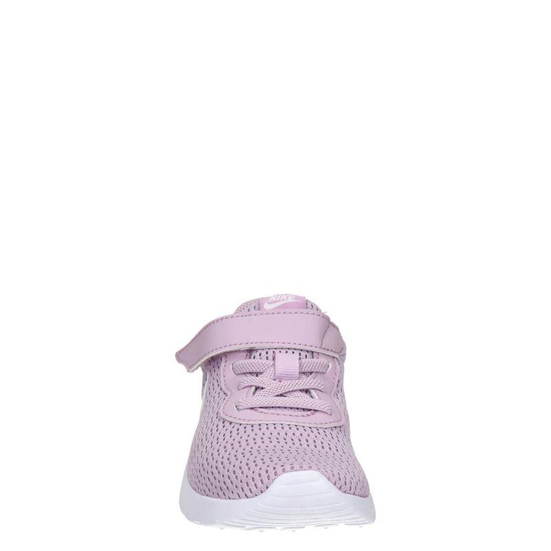 Nike Tanjun - Klittenbandschoenen - Roze
