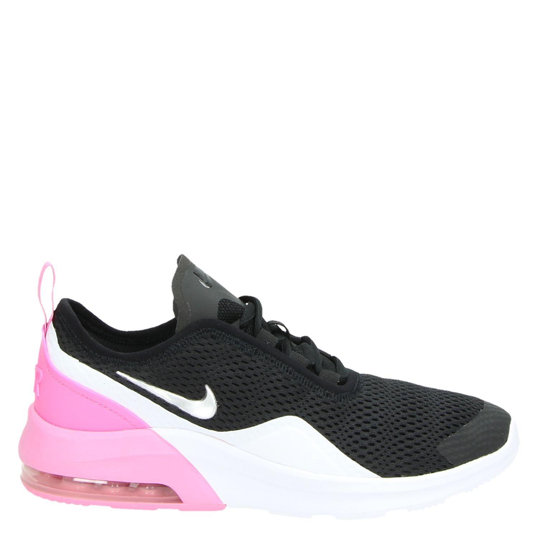 d55706c8879 Nike Motion meisjes lage sneakers multi