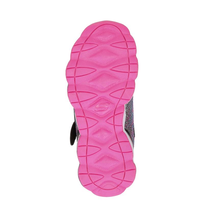 Skechers S-Lights - Klittenbandschoenen - Multi