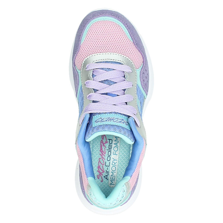 Skechers Kids Memory Foam Sneakers
