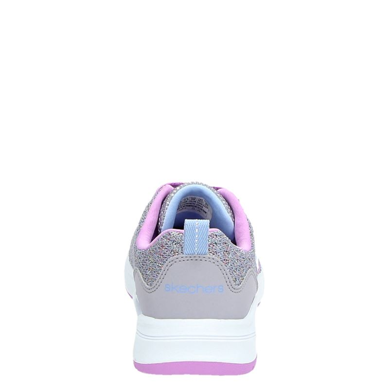 Skechers Triple Flex - Lage sneakers - Grijs