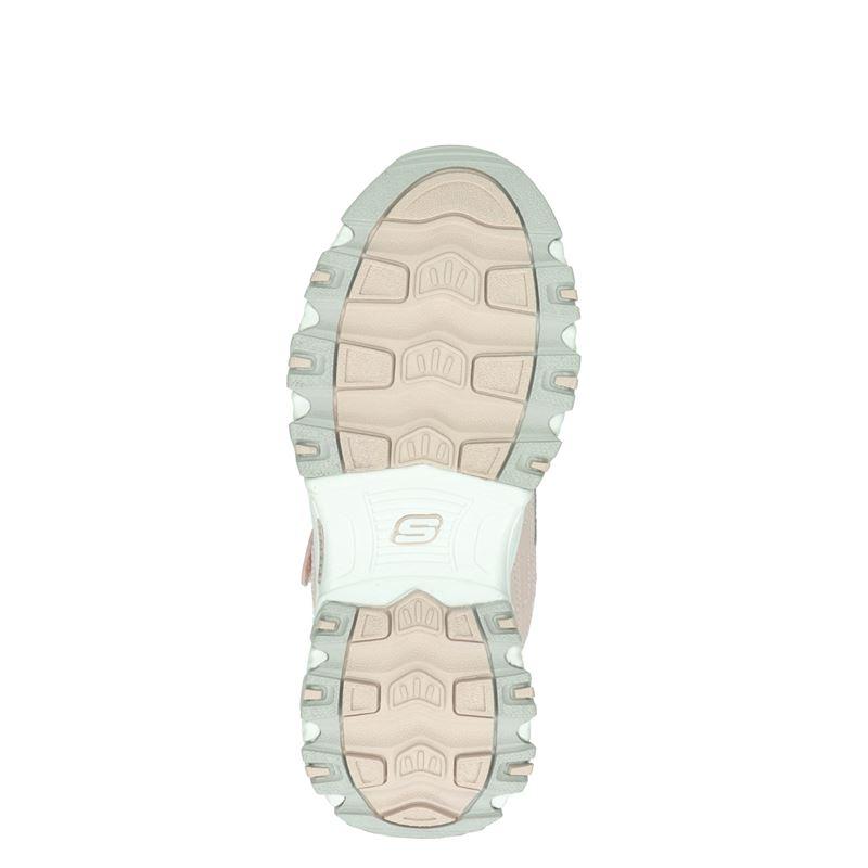 Skechers - Lage sneakers - Roze