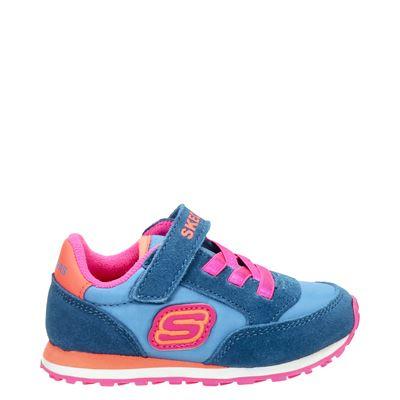 Skechers - Klittenbandschoenen