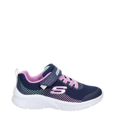 Skechers Microspec - Lage sneakers