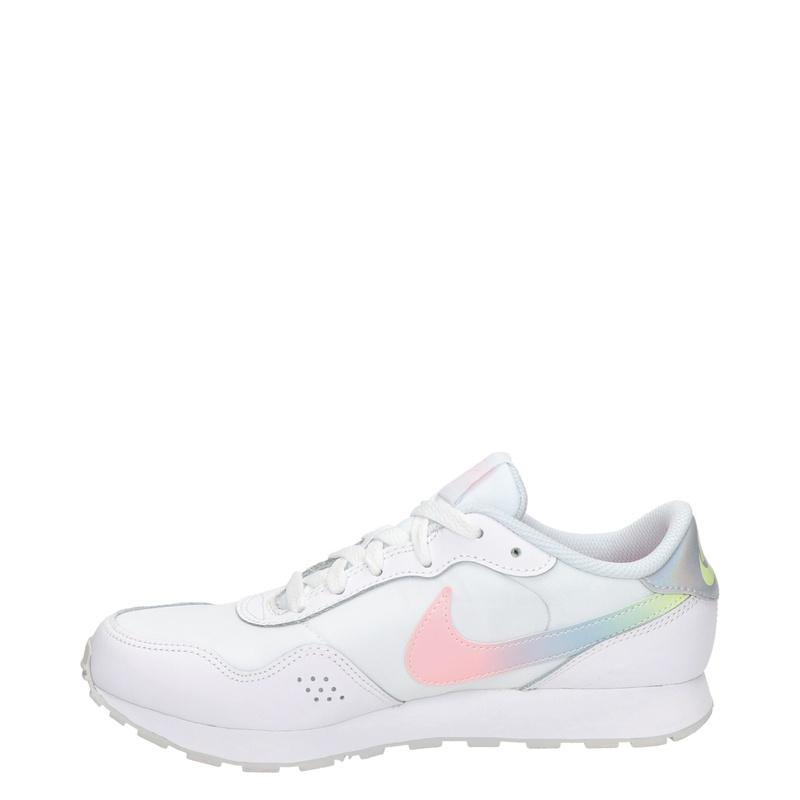 Nike MD Valiant - Lage sneakers - Wit