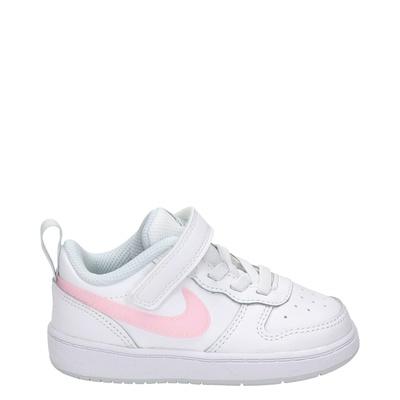 Nike Court Borough - Lage sneakers