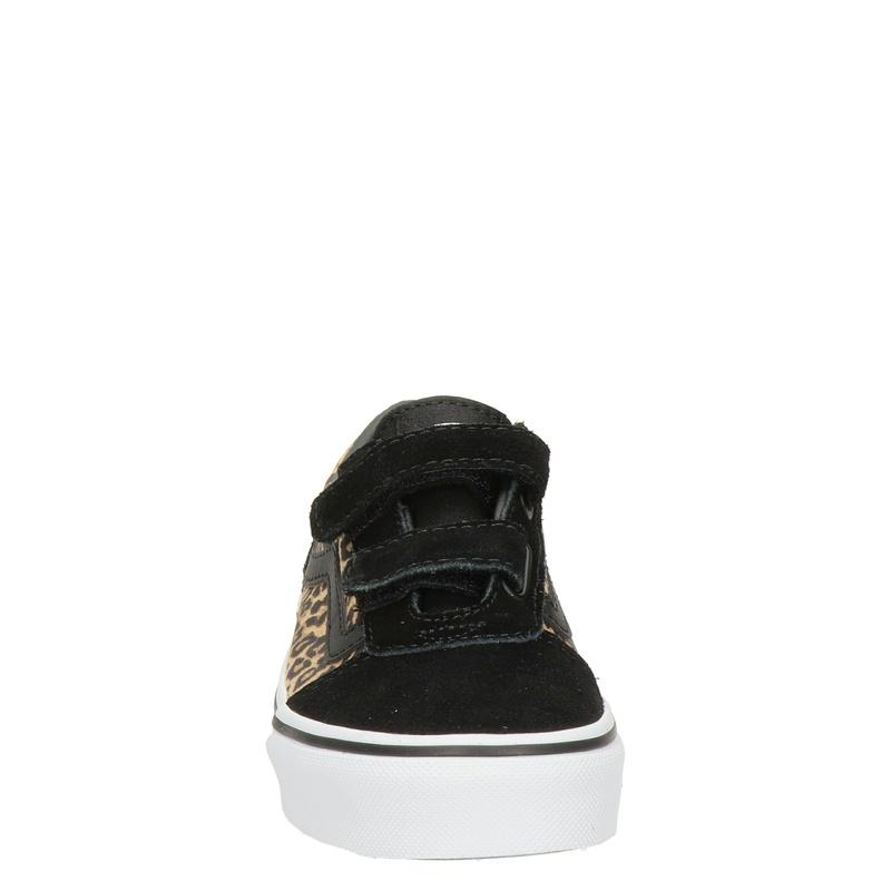 Vans Ward - Klittenbandschoenen - Zwart