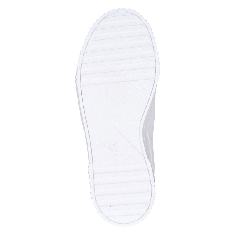 Puma - Lage sneakers - Wit