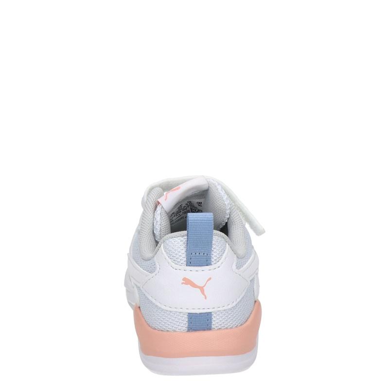 Puma X-Ray Light - Klittenbandschoenen - Wit