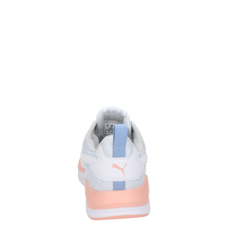 Puma X-Ray - Lage sneakers - Wit