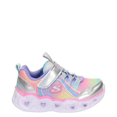 Skechers Rainbow Lux - Lage sneakers