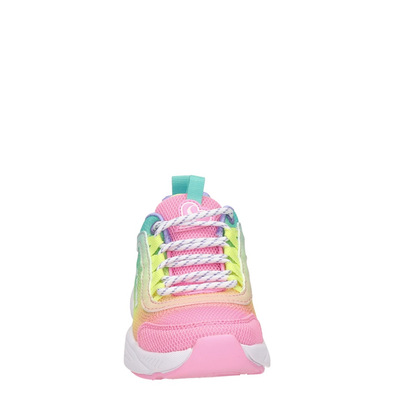 Skechers Colortastic - Lage sneakers - Multi