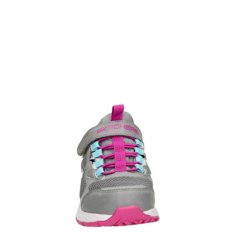 Skechers Tread Lite - Lage sneakers - Grijs