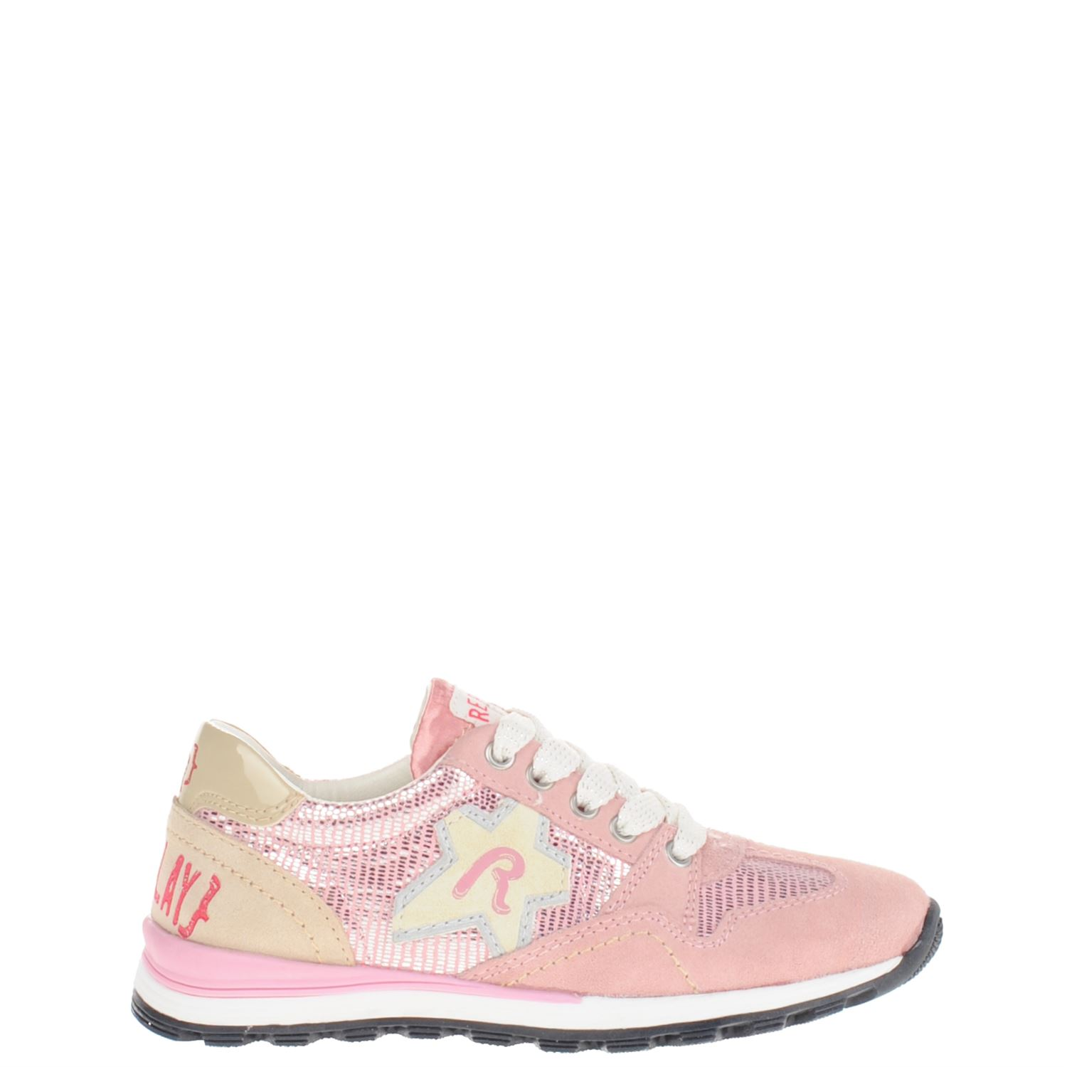 Chaussures Replay Rose Pour Les Hommes 4NSO5yZh