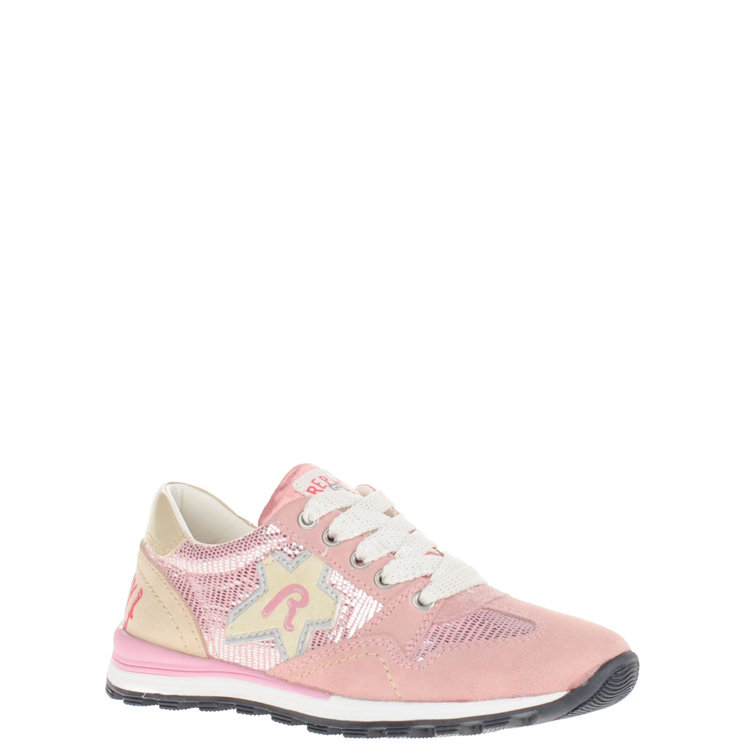 Chaussures Replay Rose Pour Les Hommes WSOGteJ
