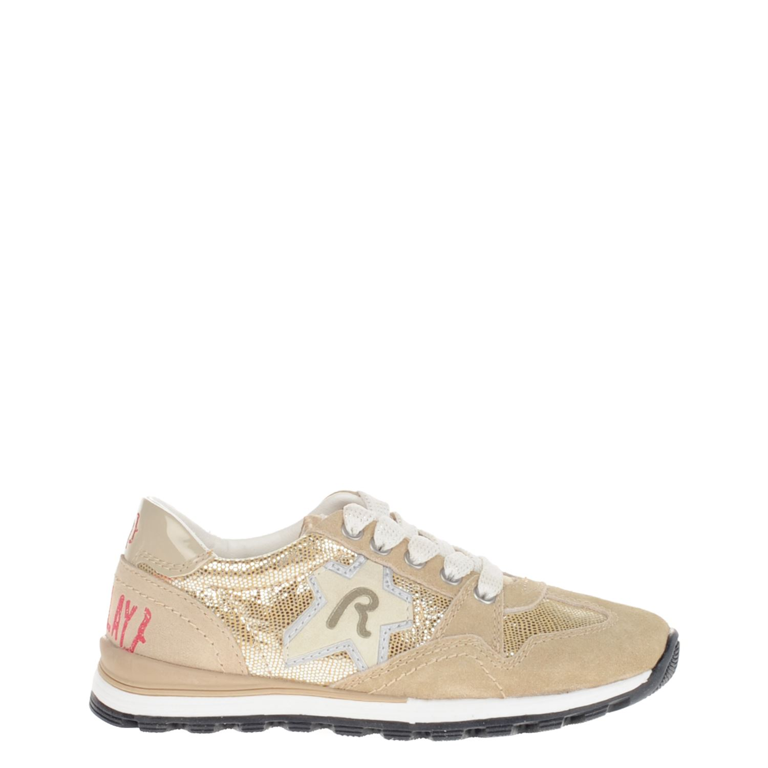 3d0e16bb29b Lage Replay Meisjes Sneakers Lage Goud Replay Goud Replay Meisjes Sneakers  Fw4F0