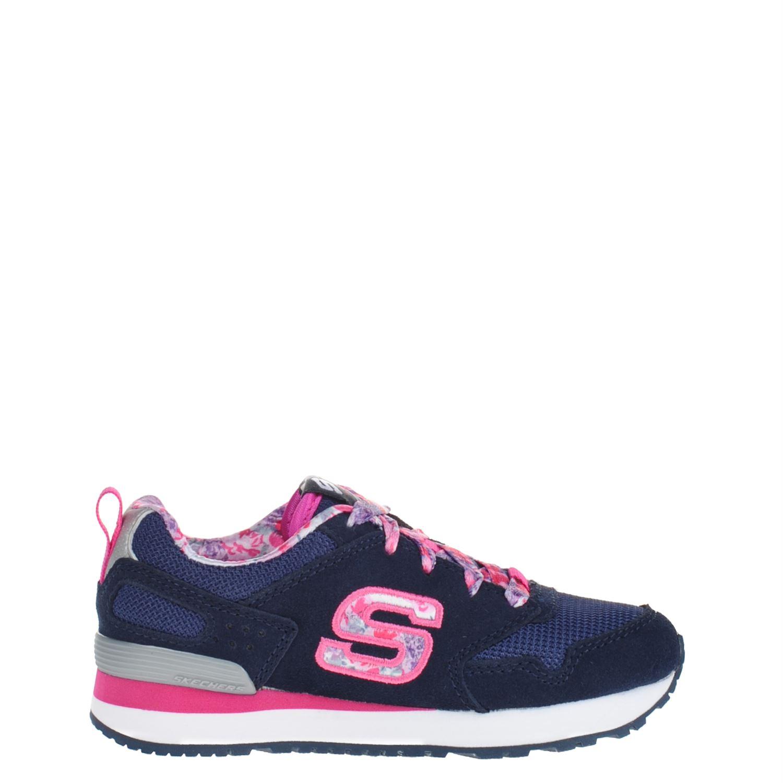 Sneaker Skechers Bleu - Taille 28 Hgb5V