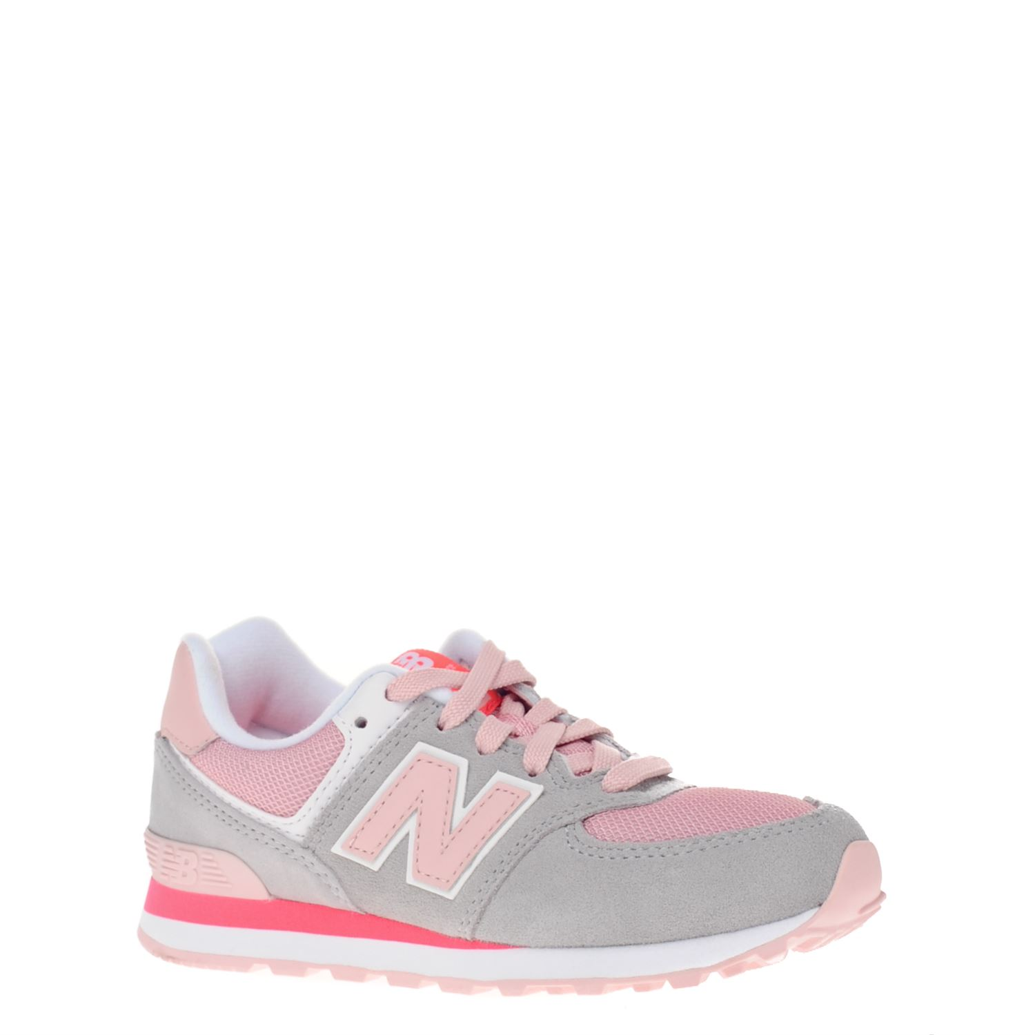 new balance dames pasvorm