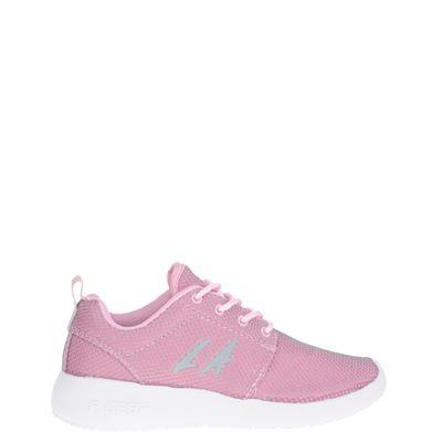 LA Gear meisjes sneakers roze