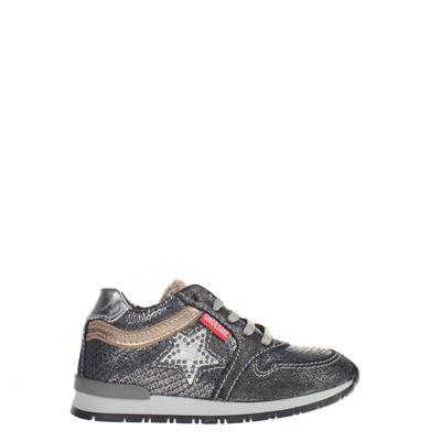 Shoesme meisjes sneakers zwart