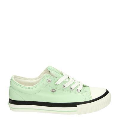 British Knights meisjes sneakers groen