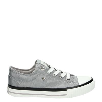 British Knights meisjes sneakers grijs