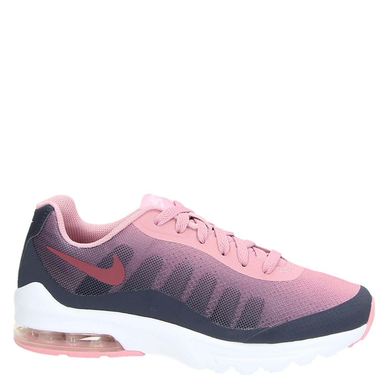 Nike Air Max Invigor kindersneaker roze