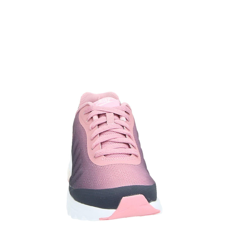 bcf6746cfae Nike Air Max Invigor meisjes lage sneakers roze