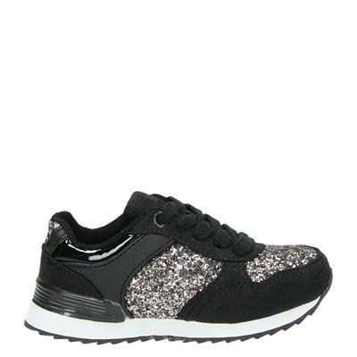 Blox meisjes sneakers zwart
