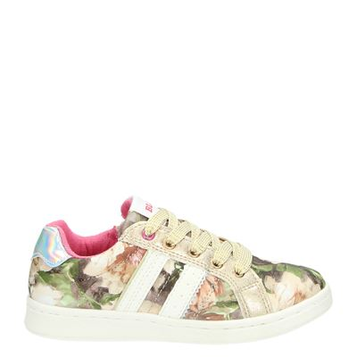 Blox meisjes sneakers multi