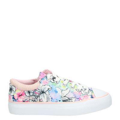 Vingino meisjes sneakers multi