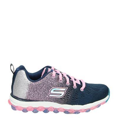 Skechers meisjes sneakers multi