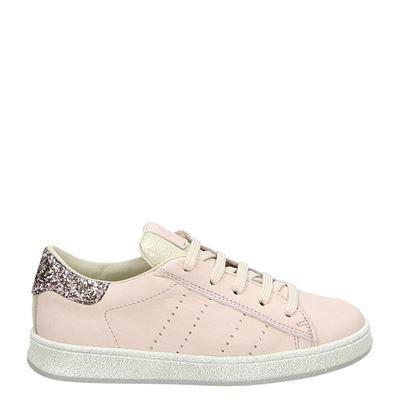 Clic! meisjes sneakers roze