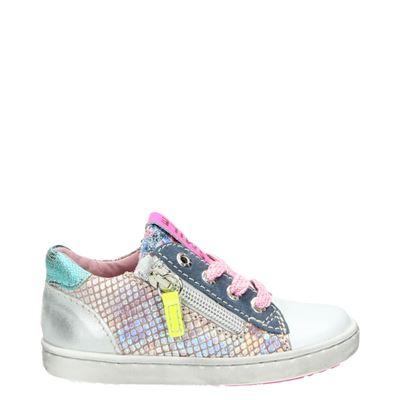 Shoesme meisjes sneakers multi