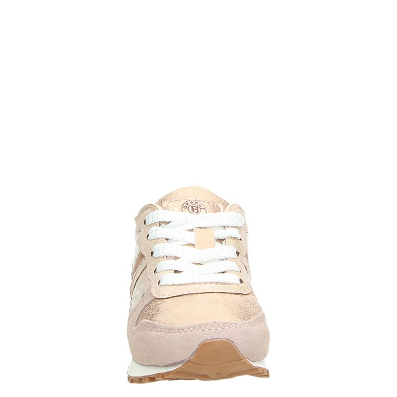 Orange Babies - Lage sneakers - Roze
