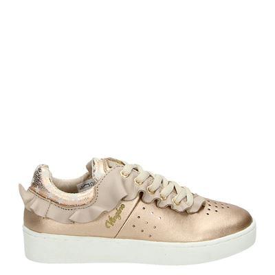 Vingino meisjes sneakers rose goud
