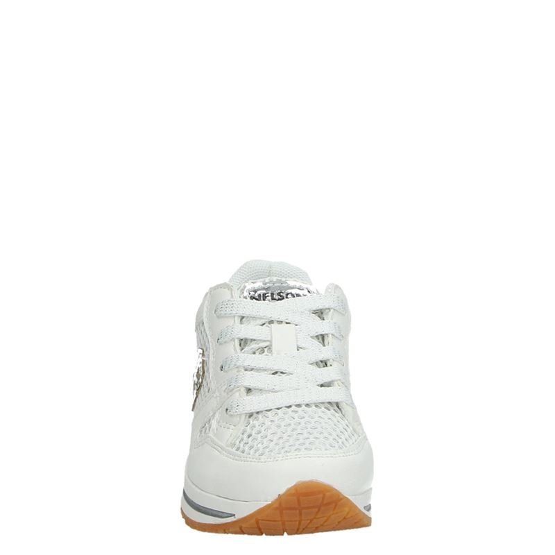 Orange Babies - Lage sneakers - Wit