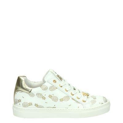 Giga meisjes sneakers wit