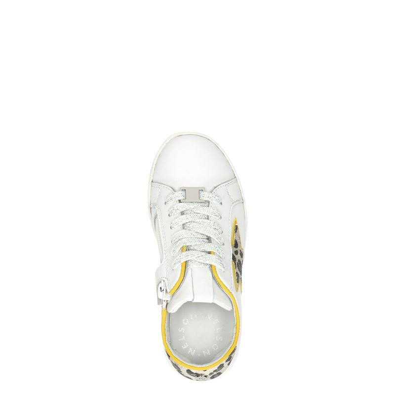 Nelson Kids - Lage sneakers - Wit