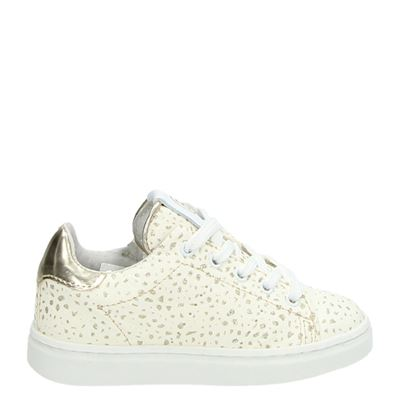 Orange Babies meisjes sneakers goud