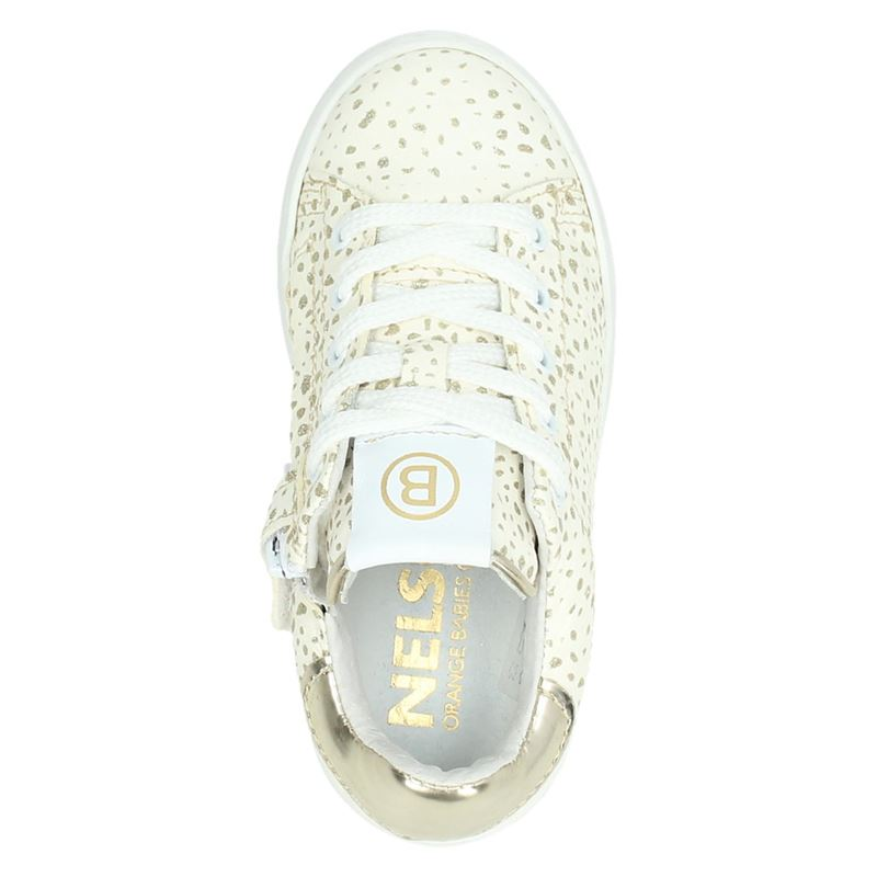 Orange Babies - Lage sneakers - Goud