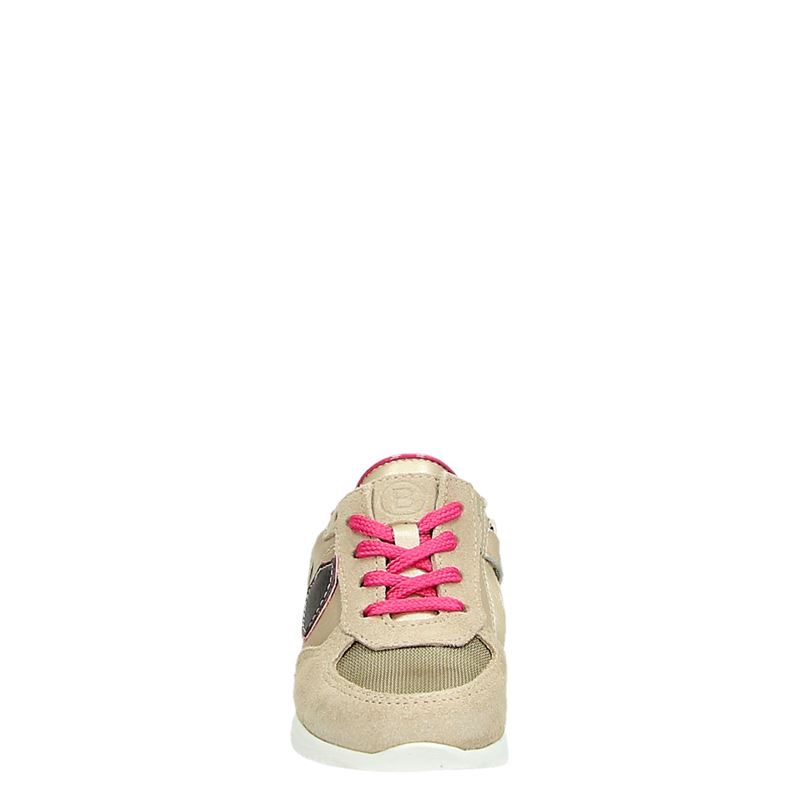 Orange Babies - Sneakers - Goud