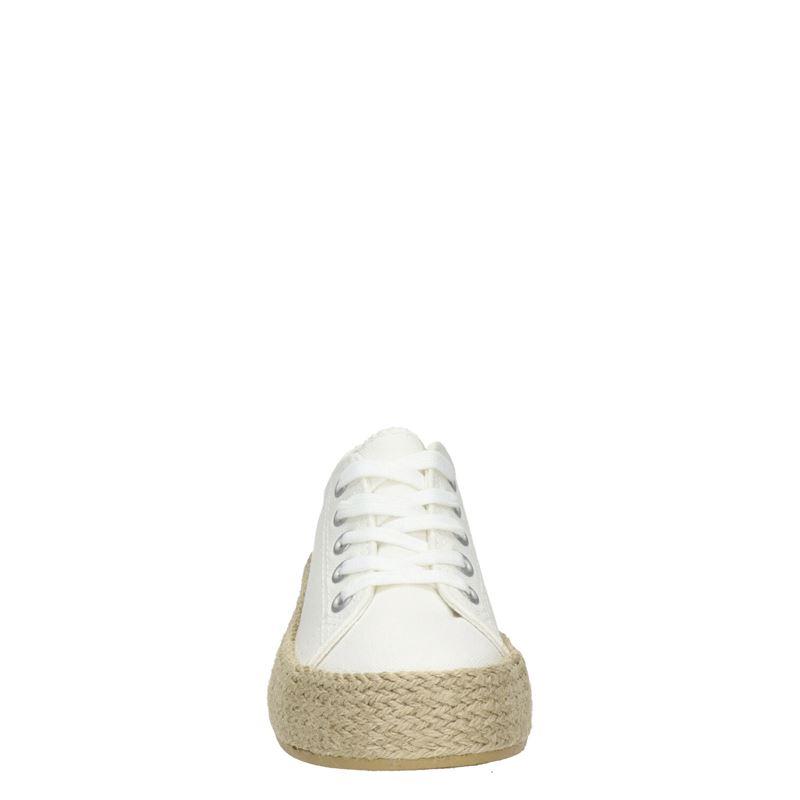 Nelson Kids - Platform sneakers - Wit