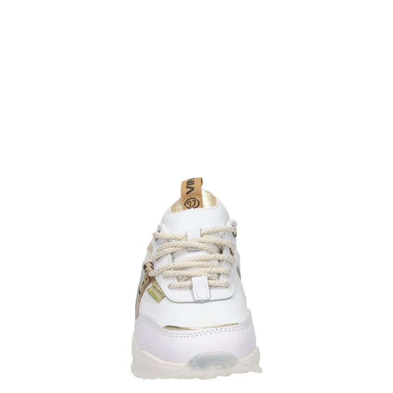 Vingino Mandy - Dad Sneakers - Wit