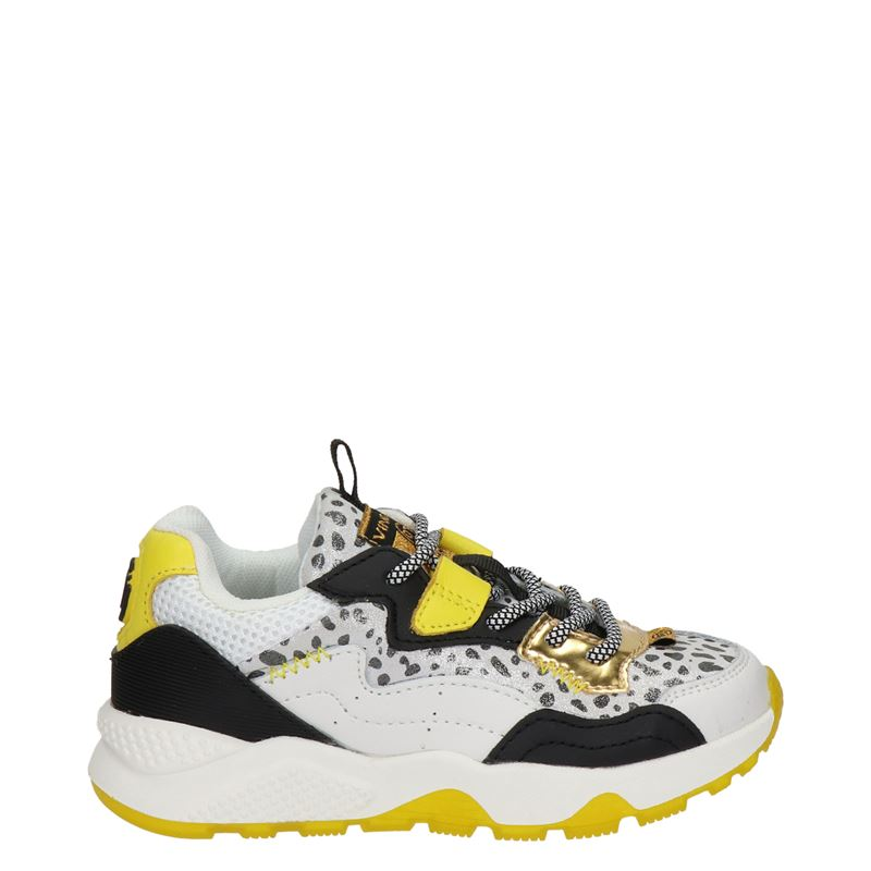 Vingino Mila - Lage sneakers - Multi