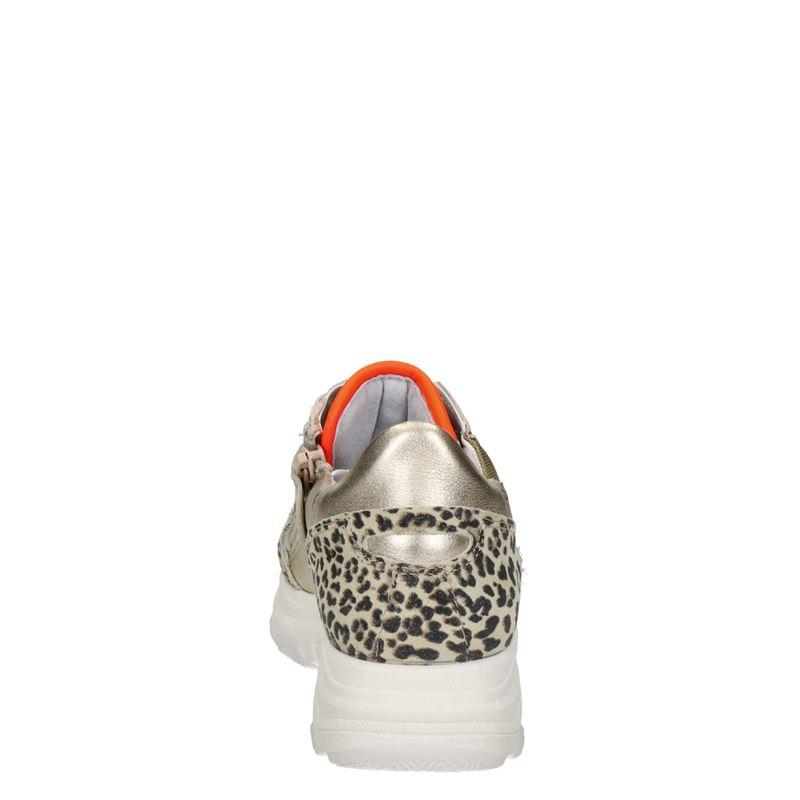 HIP - Lage sneakers - Bruin