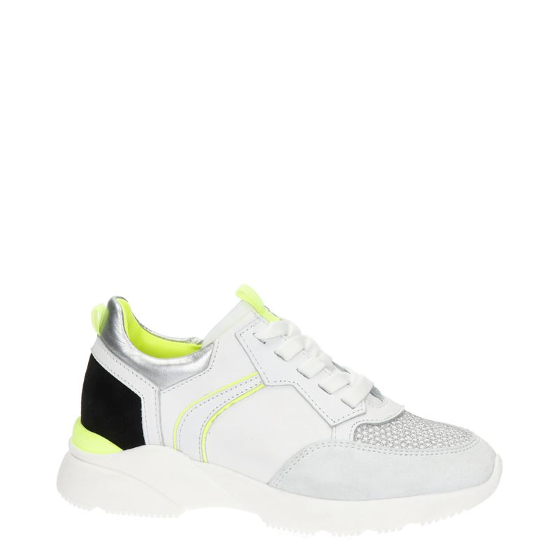 HIP - Lage sneakers - Wit
