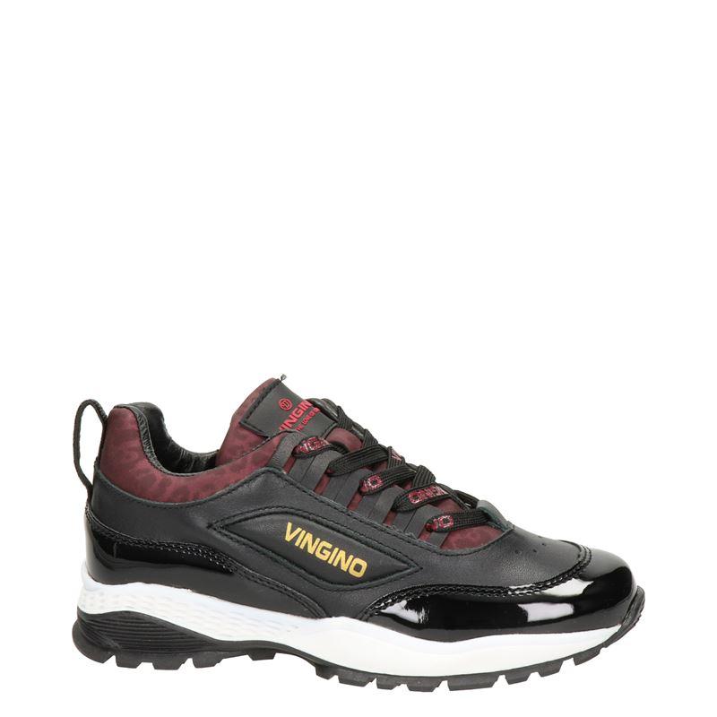 Vingino Fenna - Dad Sneakers - Zwart
